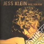 DRAW THEM NEAR                            cd musicale di Jess Klein