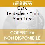 YUMYUM TREE cd musicale di Tentacles Ozric