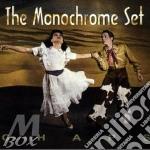 Chaps cd musicale di Sets Monochrome