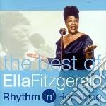Ella Fitzgerald - The Best Of Ella Fitzgerald cd musicale di Ella Fitzgerald