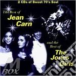 Best of jean carn / the jones girl cd musicale di Carn jean/jones girl