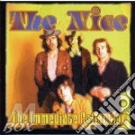 Immediate collection cd musicale di Nice The