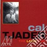 The latin vibe cd musicale di Cal Tjader
