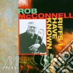 Rob Mcconnell - Riffs I Have Known cd musicale di Rob Mcconnell