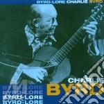 Charlie Byrd - Byrd-Lore cd musicale di Charlie Byrd