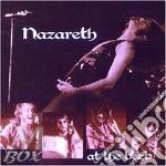LIVE AT THE BEEB                          cd musicale di NAZARETH