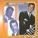 Relax,it's....(2cd) cd musicale di Dean Martin