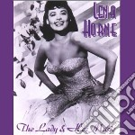 Lady and her music cd musicale di Lena Horne