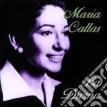 Maria Callas - Divina cd musicale di Callas m. - vv.aa.