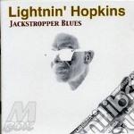 Lightnin' Hopkins - Jackstropper Blues cd musicale di Lightnin' Hopkins