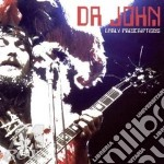 Early prescriptions (2cd) cd musicale di Dr.john