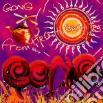 From here to eternitea (2cd) cd musicale di Gong
