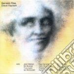 Genesis files cd musicale di Steve Hackett
