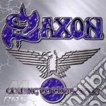 T.b.a. (2cd) cd musicale di Saxon
