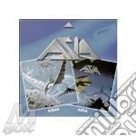 T. b. a. cd musicale di Asia