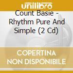 T.b.a. cd musicale di Count Basie