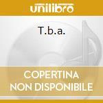 T.B.A.                                    cd musicale di THELONIOUS MONK