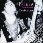 ONE MAN JAM cd musicale di PRINCE