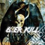 Unholy cd musicale di Overkill