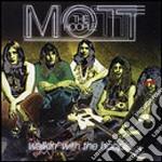 Walkin with the hoople cd musicale di Mott the hoople