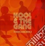 RELOADED cd musicale di KOOL AND THE GANG
