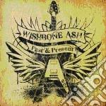 Past & present - live cd musicale di Ash Wishbone