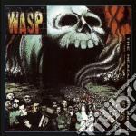 The headless children cd musicale di W.a.s.p.