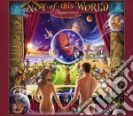 Pendragon - Not Of This World cd musicale di Pendragon