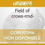 Field of crows-rmd- cd musicale di Fish