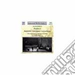Leoncavallo Ruggero - I Pagliacci cd musicale di Ruggero Leoncavallo