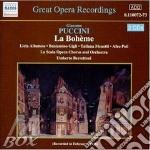 Puccini giacomo-2cd cd musicale di Giacomo Puccini