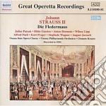 Il pipistrello cd musicale di Johann Strauss