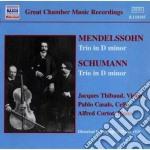 Mendelssohn Felix - Trio Op.49 cd musicale di Felix Mendelssohn