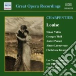 Charpentier Gustave - Louise cd musicale di Gustave Charpentier