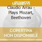 Mozart Wolfgang Amadeus - Sonata X Pf N.5 K 283, N.18 K 576 cd musicale di Claudio Arrau