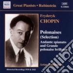Chopin Fryderyk - Polacca N.1 E N.2 Op.26, N.1 E N.2 Op.40, Op.22, Op.53