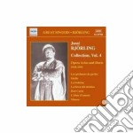 Jussi Bjorling Collection Vol.4 cd musicale di Jussi BjÖrling