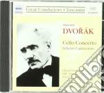 Concerto x vlc, scherzo capriccioso (e p cd musicale di Antonin Dvorak
