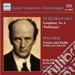 Tchaikovsky - Sinfonia N.6 Op.74