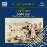 Albert Ketelbey - Opere Per Orchestra, Vol.4 cd musicale di Albert KetÈlbey