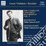 Kreisler fritz vol.5 cd musicale
