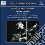 Dvorak Antonin - Concerto Per Violino Op.53 cd musicale di Antonin Dvorak