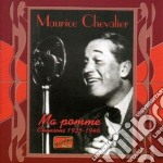 Maurice Chevalier - Ma Pomme 1935-1946 cd musicale di Maurice Chevalier