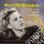 Judy Garland - Over The Rainbow: Original Recordings 1936-1949 cd musicale di Judy Garland