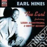 Earl Hines - Original Recordings 1928-1941 cd musicale