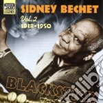 Vol.2: 1938-1950: blackstick cd musicale di Sidney Bechet