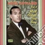 Noel Coward - The Complete Recordings Vol.3 cd musicale di NoËl Coward