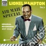 Air mail special, original recordings vo cd musicale di Lionel Hampton