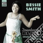 Bessie Smith - Original Recordings 1923-1924: Downhearted Blues cd musicale di Bessie Smith