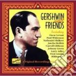 George Gershwin - Original Recordings 1927-1951 cd musicale di George Gershwin